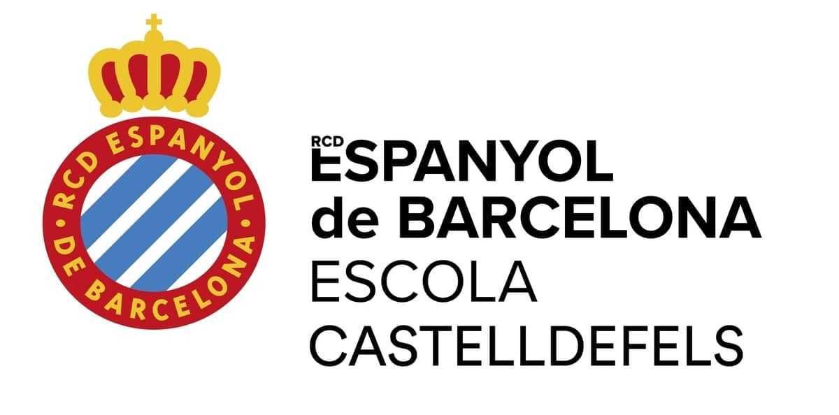 RCDE School Background Logo